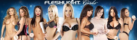 Fleshlightgirls