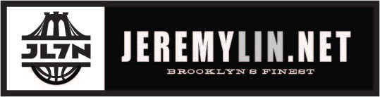 Jeremy Lin #7