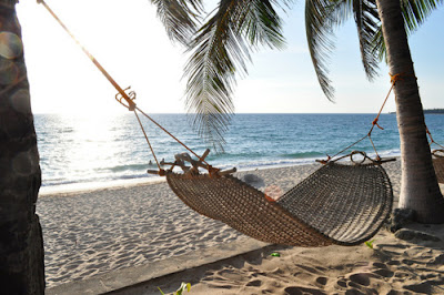 gorgeous outdoor hammock6