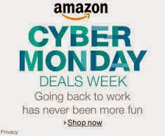 Latest Cyber Monday Deals 2014