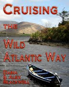 Cruising the Wild Atlantic Way of Ireland