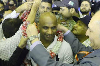 Pakistan safe enough to host international cricket-Sanath Jayasuriya says