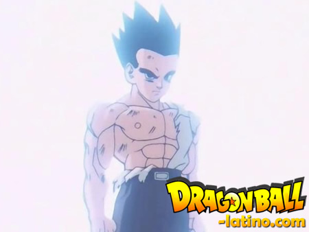 Dragon Ball GT capitulo 26