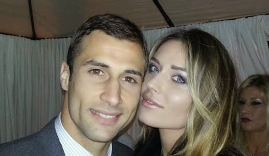 lorik cana and monica