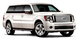2014 Ford Expedition Release Date & Price