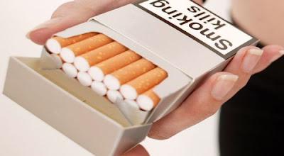 TALK, si Bungkus Rokok Unik yang dapat Berbicara