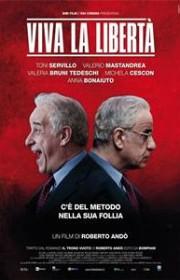 Ver Viva La Liberta (2013) Online