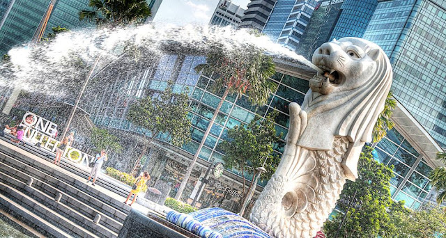 ... Galore by Gunnar Garfors: Singapore's DAB Troubles Explained