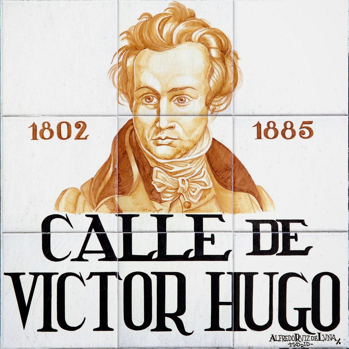 Calle de Victor Hugo