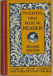 CINCINNATI HISTORY: MCGUFFEY READERS