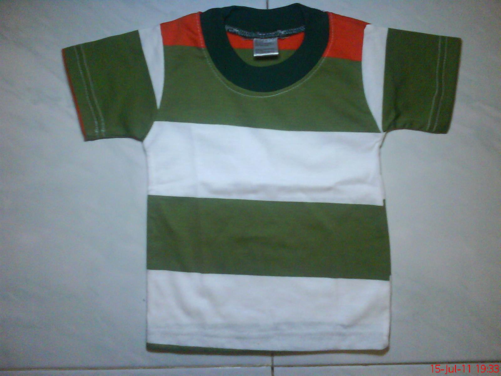 Kaos Oblong Anak Murah Kaos Oblong Anak