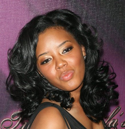 long hair styles for black women. Black Hairstyles