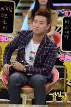 Kang Gary from J.A.M.S.I.L