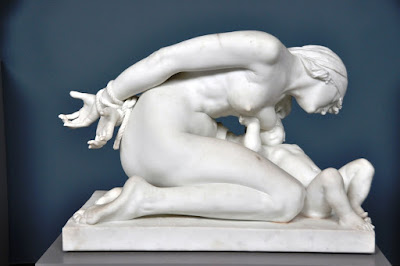 stephan sinding slave captive mother madre cautiva