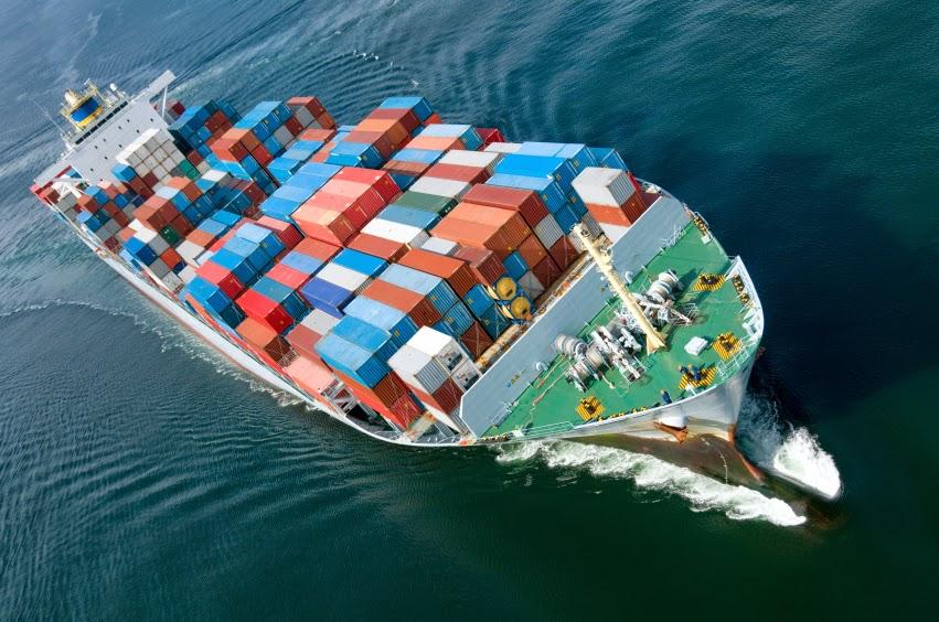 """Trasporto marittimo, """"un mare di opportunità"""""""