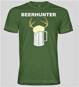 Beer Hunter T-Shirt!