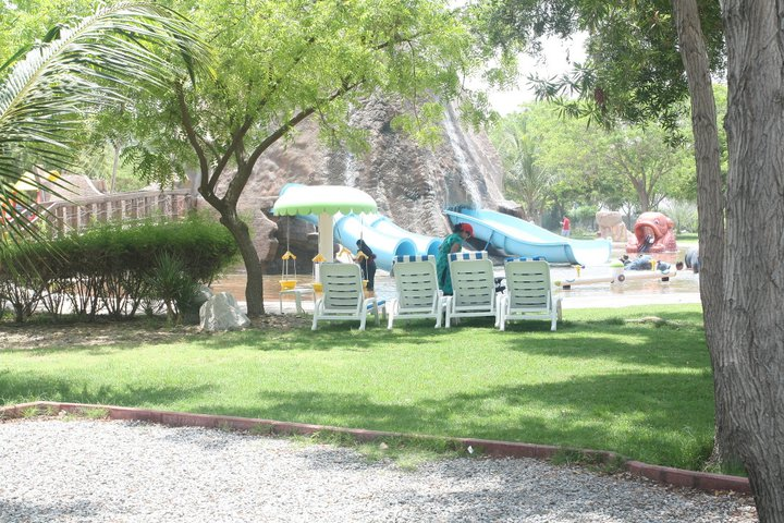 graceventures dreamland aqua park uae tourist destinations