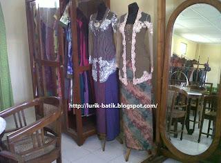 Batik Lurik
