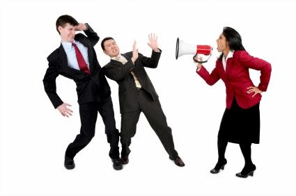 Dampak Manajemen komunikasi Proyek