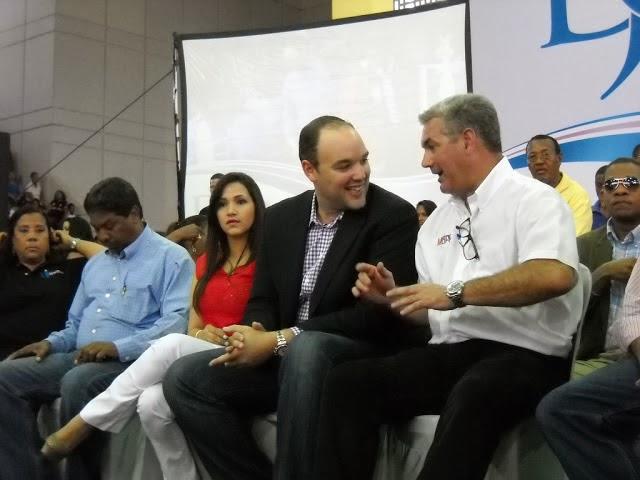 GONZALO Y JOSE CON BARAHONA