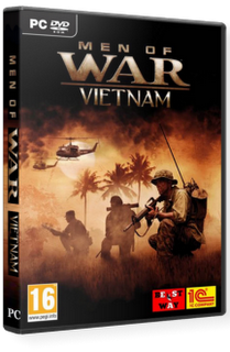 Free Download Game Men of War Vietnam 2011 Full version For PC ~ MediaFire 2.37GB ~ Action Game, Strategy Game, and Shooting Game ~ download-31.blogspot.com |