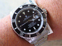 ROLEX SUBMARINER DATE - ROLEX 16610 - SERIE U YEAR 1998 - MINTS CONDITION
