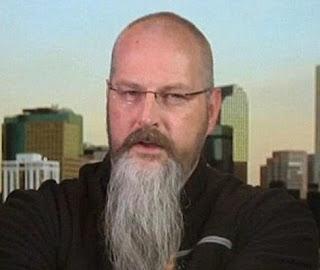 Hacker Chris Roberts, especialista em segurança online