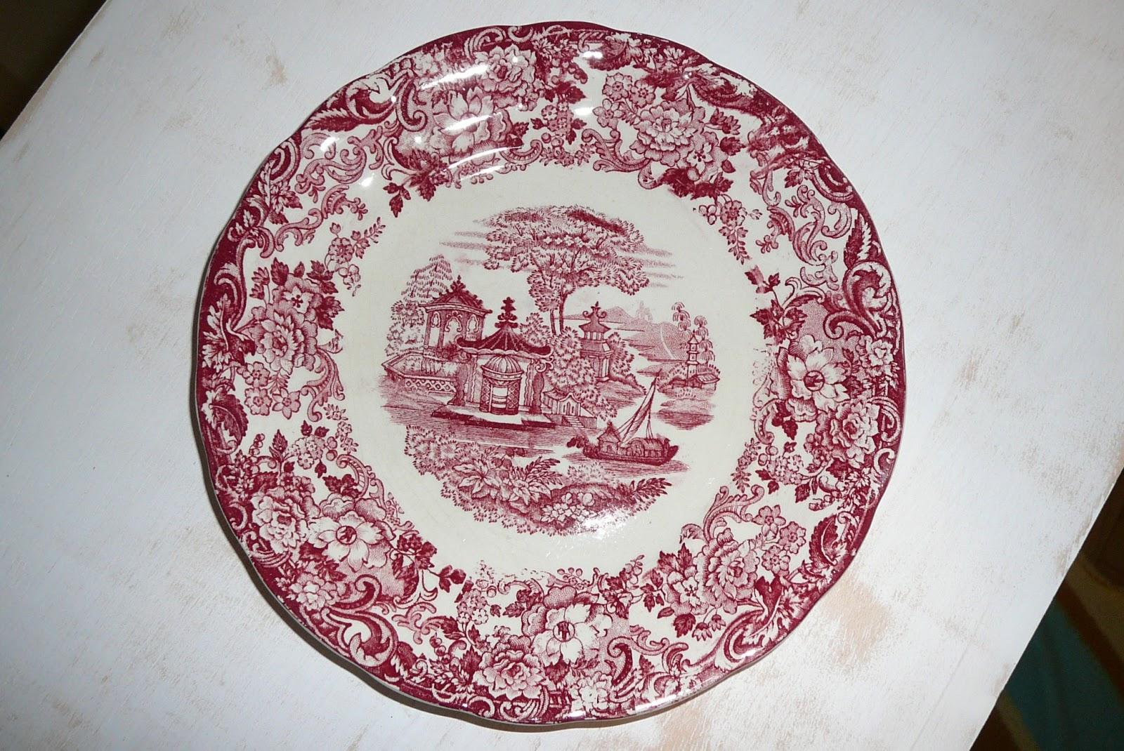 Platos de ceramica modernos platos with platos de - Vajilla moderna barata ...