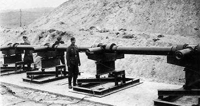 V-3 supergun