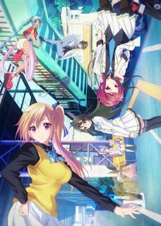 Capitulos de: Musaigen no Phantom World