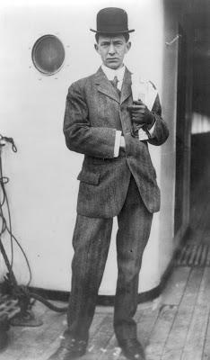 RMS Titanic's Anonymous Passenger