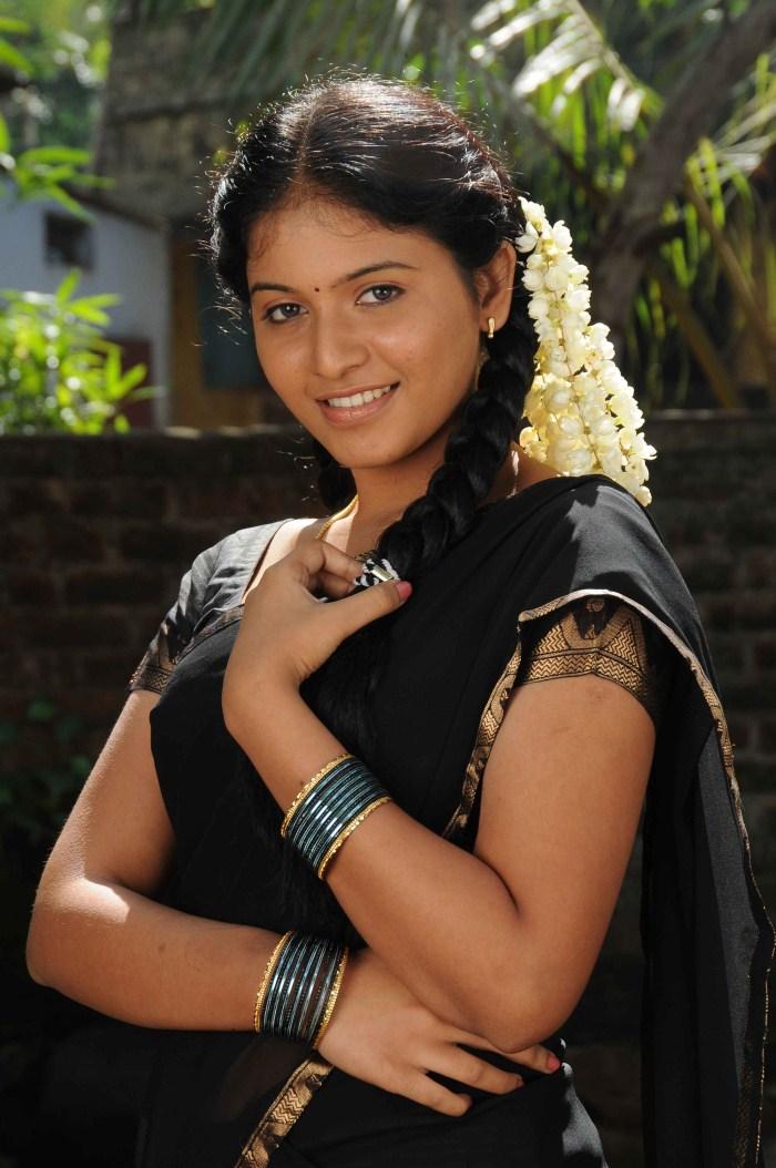 Thambi Vettothi Sundaram Actress Anjali Stills Hot Photo Gallery