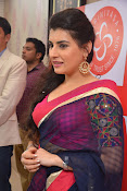 Archana Launches Srinivasa Textiles Photos-thumbnail-15