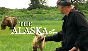 Alaska-thon