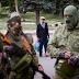 Утилизация и слив боевиков ДНР и ЛНР начались!!!