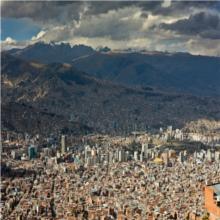 Top 10 Europeo De Lugares Turísticos de Bolivia