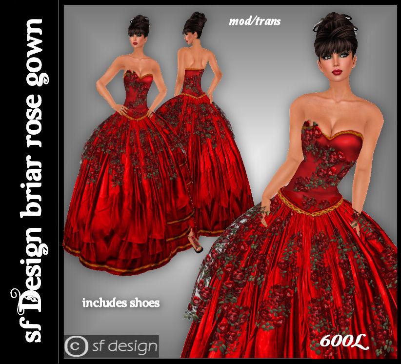 Avatar Fashion Sf Design