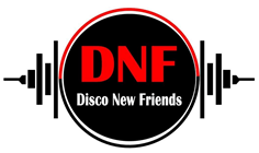 DISCO NEW FRIENDS
