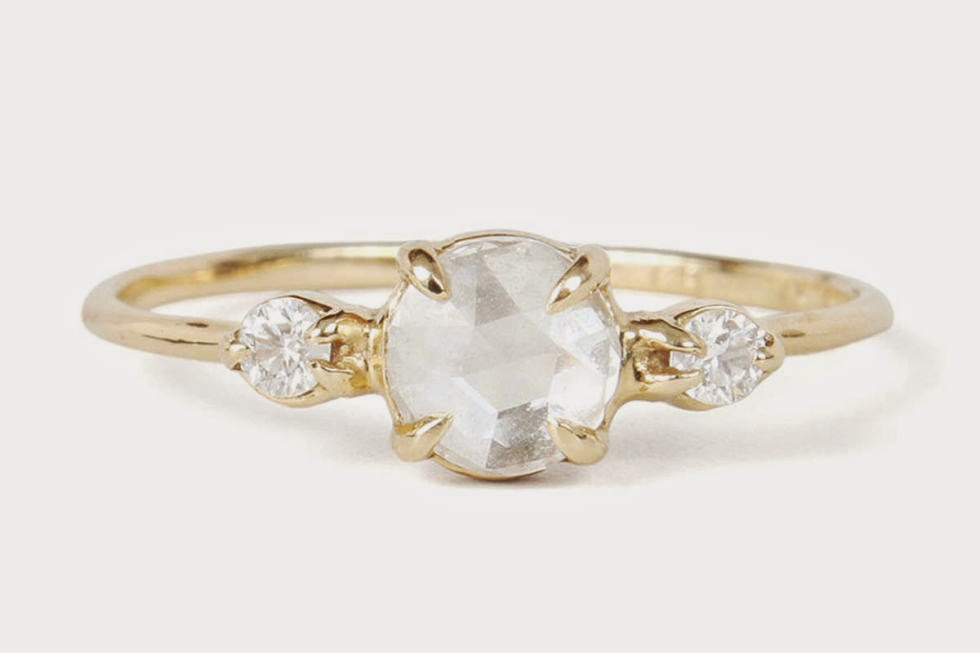 20 UNEXPECTED ENGAGEMENT RINGS UNDER $3 000