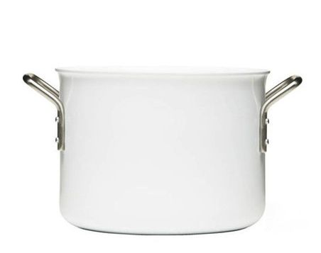 white ceramic cooking cook pot casserole eva solo