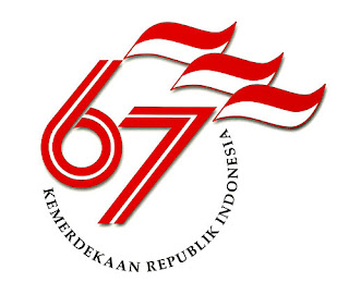 Logo Kemerdekaan Indonesia