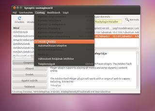 Resolvation Flash plugin installation Ubuntu