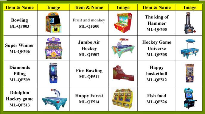 QingFeng Lottery game machine cloumn: Qingfeng Lottery Machine Column