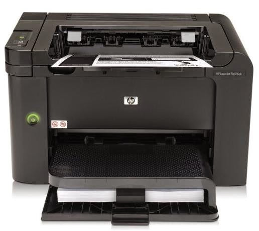 HP LaserJet Pro P1606dn