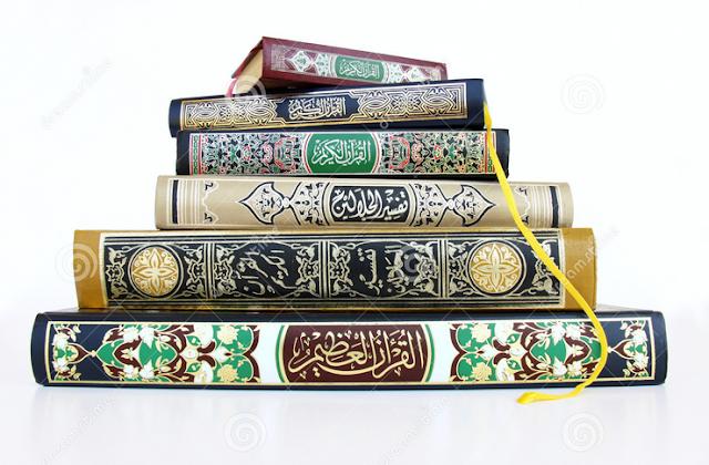 Pengertian Kata-Kata bijak Sabar dalam Al-quran dan Hadis