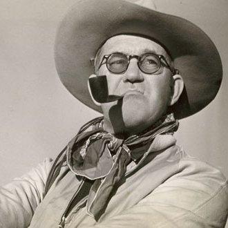 Westerny: John Ford - ranking westernów.