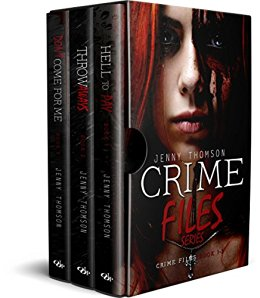 Crime Files Box set