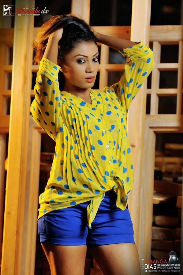 Meleeza Natalie shorts
