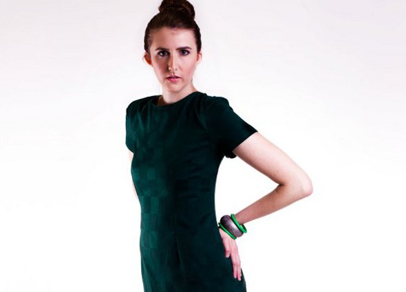 high key fashion, high key photography, goodwill fashion, green dress, top knot, ballet bun, roanoke fashion, angel david verde, angels pov, angels point of view