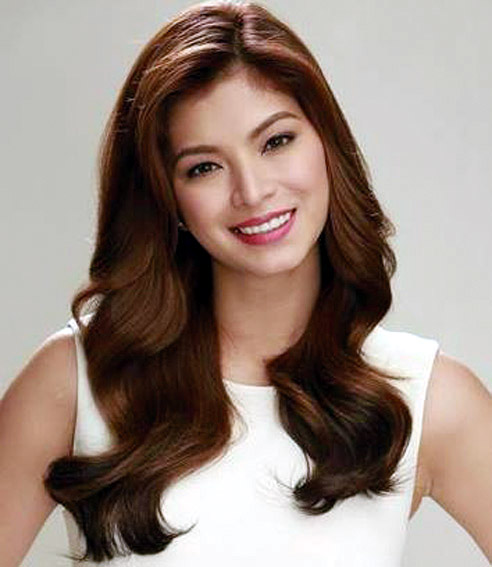Angel Locsin doesn't want to work with Xian Lim?